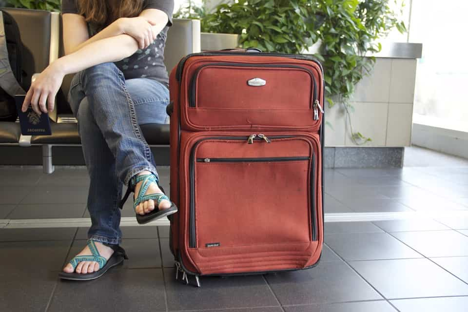 Запрет на выезд детям за границу